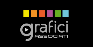 logo grafici associati
